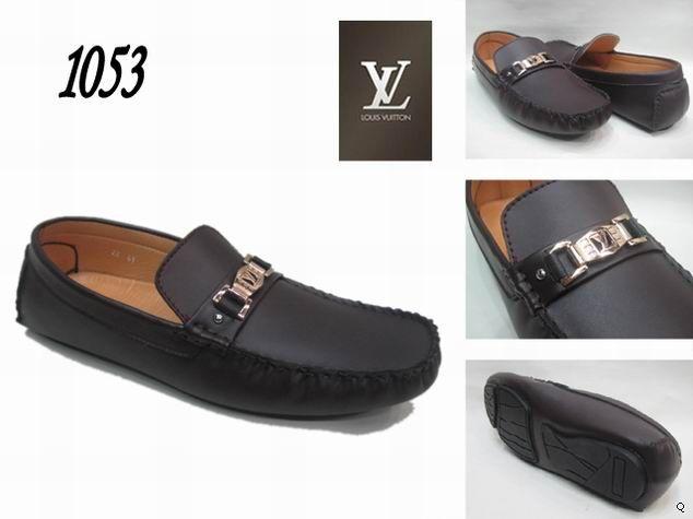 Louis Vuitton  00103 men's Sneaker shoes sz38-46
