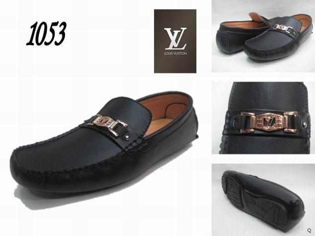 Louis Vuitton  00104 men's Sneaker shoes sz38-46