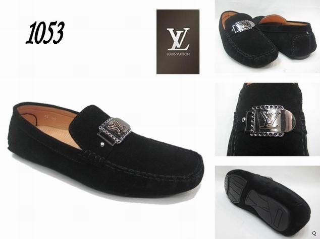 Louis Vuitton  00110 men's Sneaker shoes sz38-46