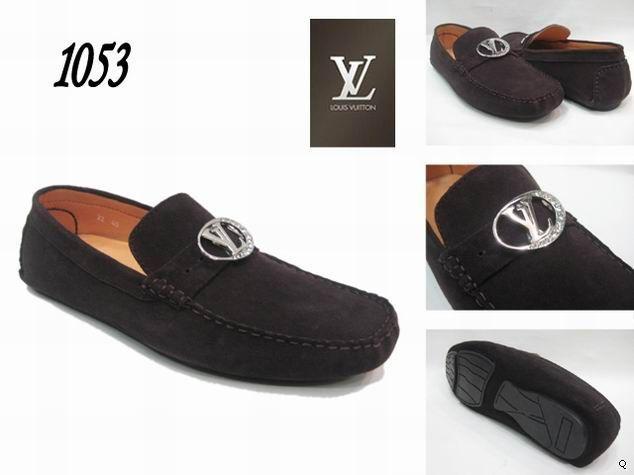 Louis Vuitton  00118 men's Sneaker shoes sz38-46
