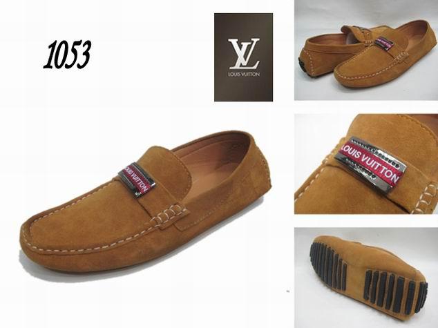 Louis Vuitton  00124 men's Sneaker shoes sz38-46