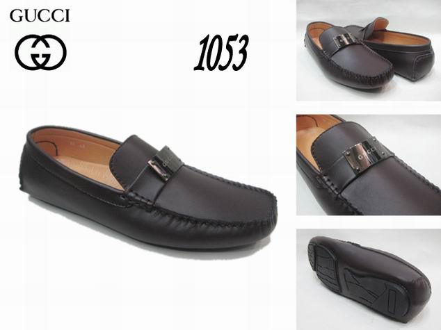 Gucci 00407 men's Sneaker shoes sz38-46