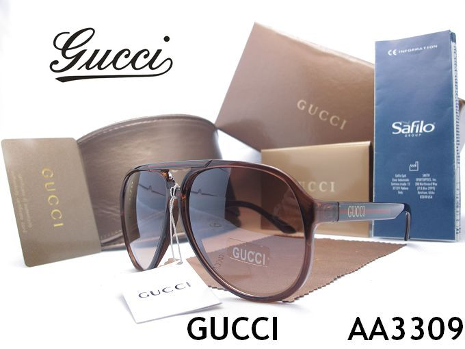 ? Gucci sunglass  1 women's men's sunglasses