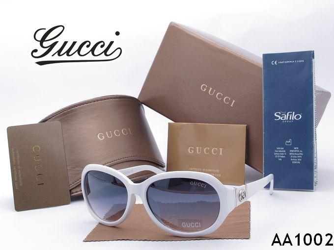 ? Gucci sunglass  49 women's men's sunglasses