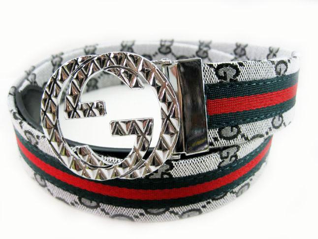 GUCCI Belt Women's Men's LV original box belts Gi8