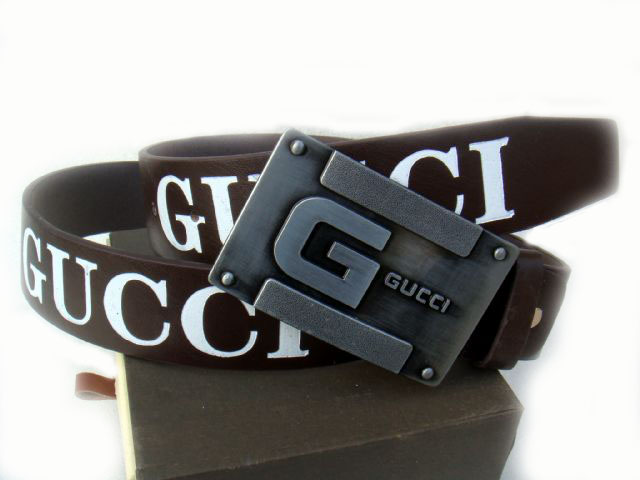 GUCCI Belt Women's Men's LV original box belts Gi82