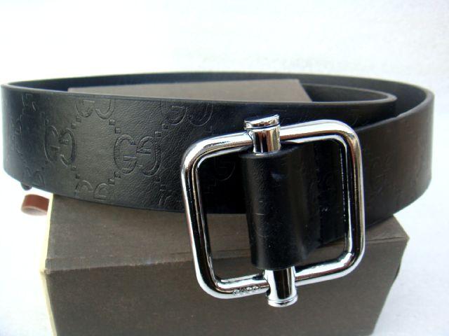 GUCCI Belt Women's Men's LV original box belts Gi83