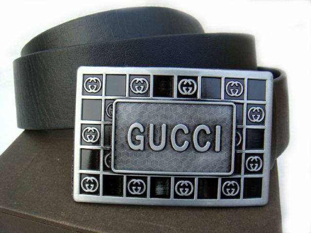 GUCCI Belt Women's Men's LV original box belts Gi85
