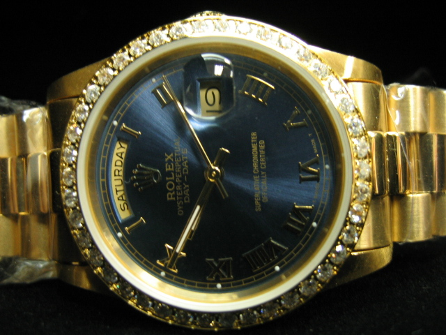 ROLEX BREITLING OMEGA PANERAI Men's Watches  4