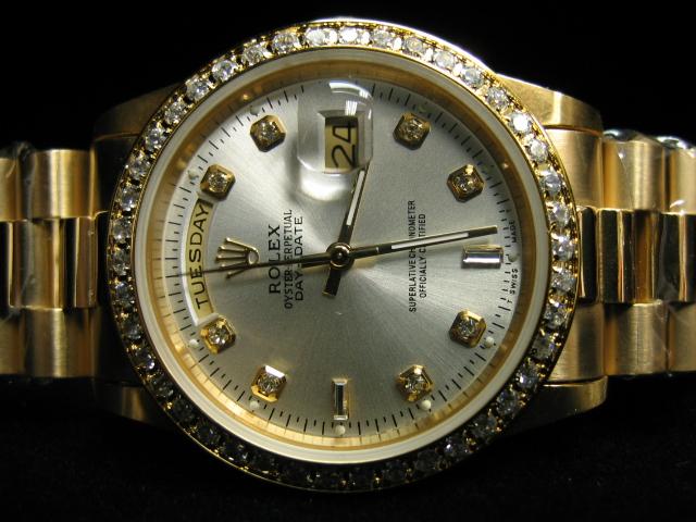 ROLEX BREITLING OMEGA PANERAI Men's Watches  5