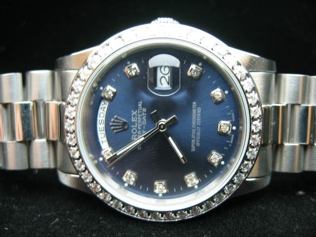 ROLEX BREITLING OMEGA PANERAI Men's Watches  8