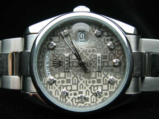 ROLEX BREITLING OMEGA PANERAI Men's Watches  15
