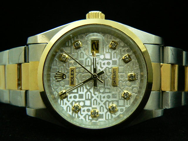 ROLEX BREITLING OMEGA PANERAI Men's Watches  34