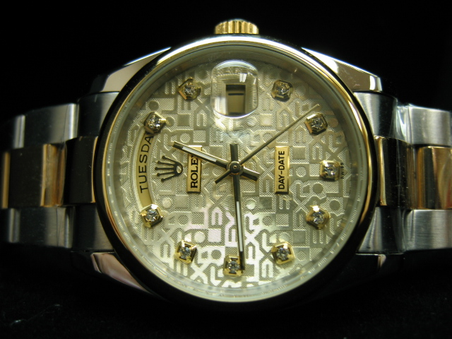 ROLEX BREITLING OMEGA PANERAI Men's Watches  50