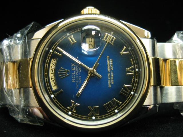 ROLEX BREITLING OMEGA PANERAI Men's Watches 51