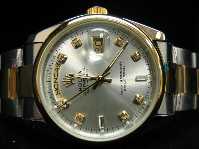 ROLEX BREITLING OMEGA PANERAI Men's Watches  158