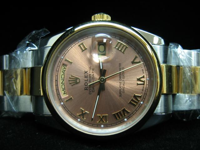ROLEX BREITLING OMEGA PANERAI Men's Watches  166