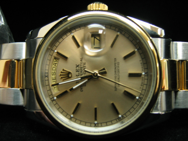 ROLEX BREITLING OMEGA PANERAI Men's Watches  171