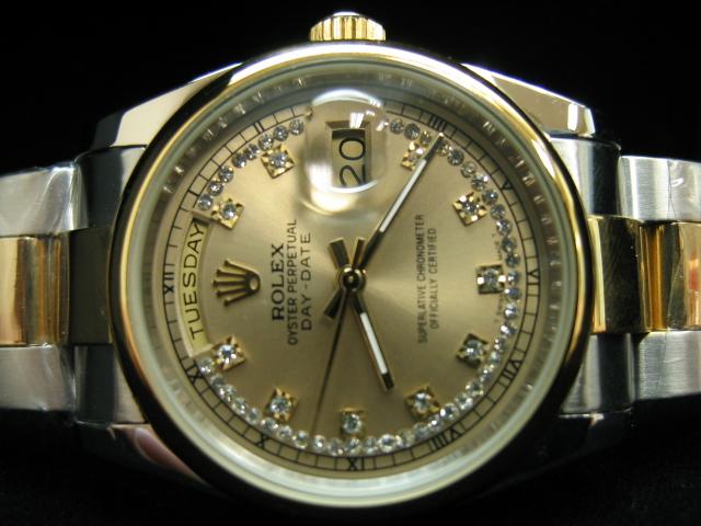 ROLEX BREITLING OMEGA PANERAI Men's Watches  173