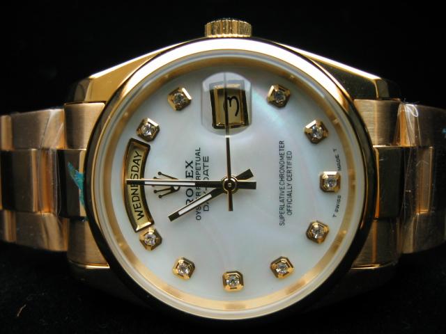 ROLEX BREITLING OMEGA PANERAI Men's Watches  177