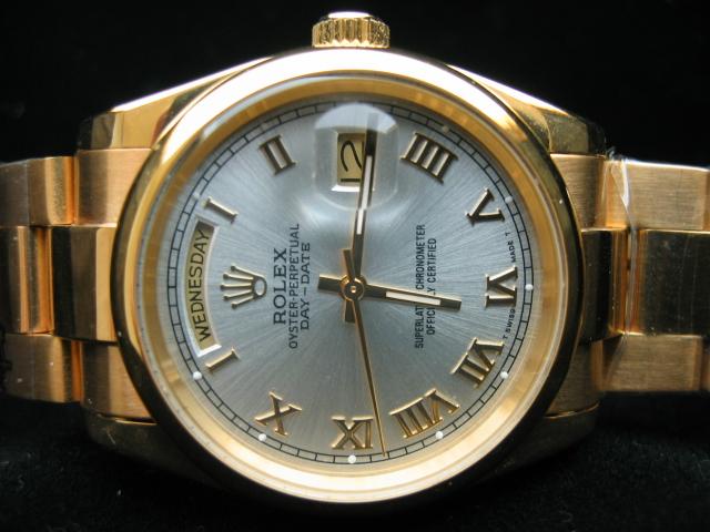ROLEX BREITLING OMEGA PANERAI Men's Watches  179