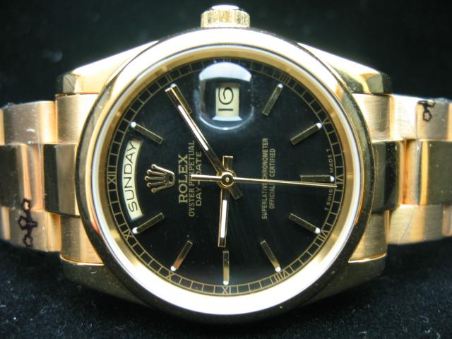 ROLEX BREITLING OMEGA PANERAI Men's Watches  186