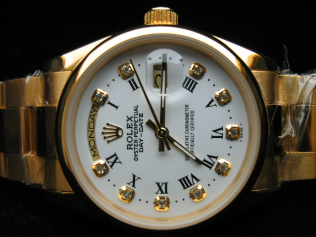 ROLEX BREITLING OMEGA PANERAI Men's Watches  192