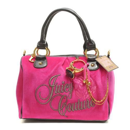 Juicy Couture Ring Bling Madge Handbag Mulbery