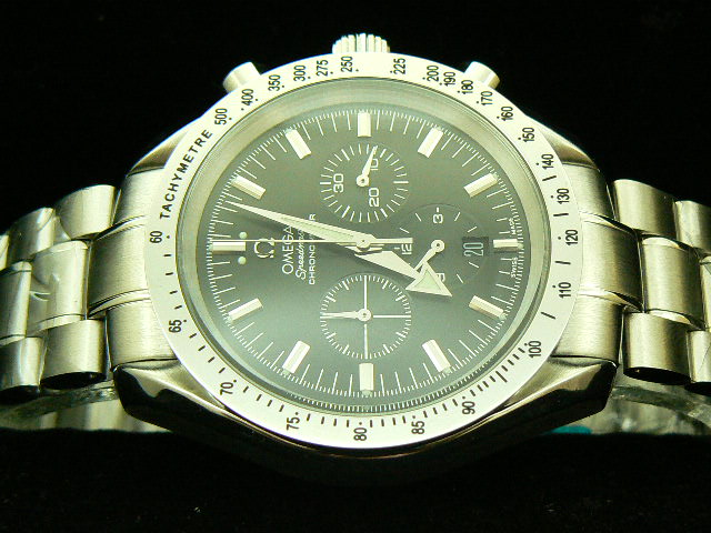 OMEGA SPEEDmaste r SCHUMACHER LEGEND WORKING a