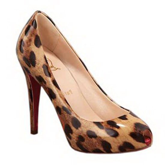 ch ristian Louboutin Pumps Mini Bout Hidden Platform 7