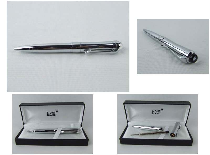Mont Blanc M4 sign pen Ball pen pen Fountain Pens