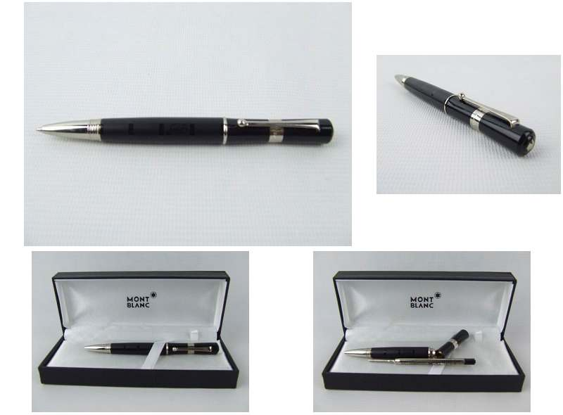 Mont Blanc M9 sign pen Ball pen pen Fountain Pens