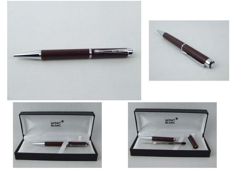 Mont Blanc M13 sign pen Ball pen pen Fountain Pens