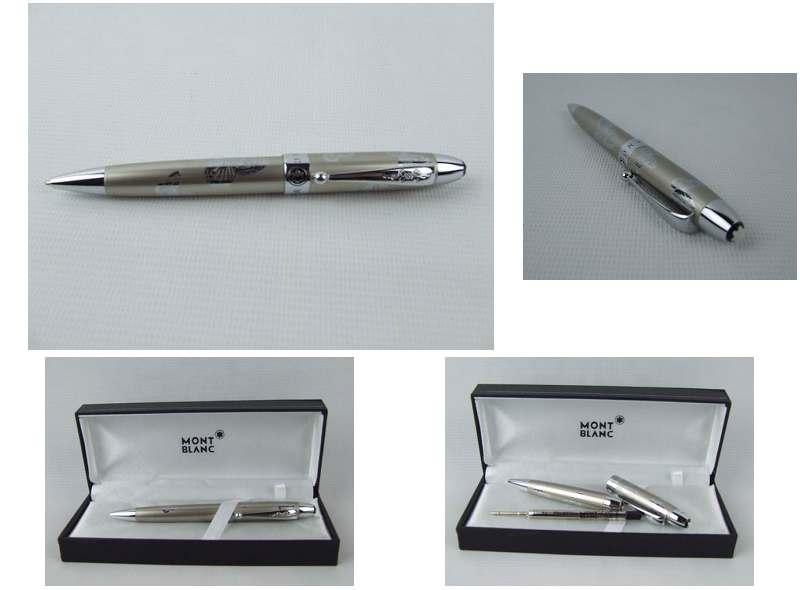 Mont Blanc M17 sign pen Ball pen pen Fountain Pens