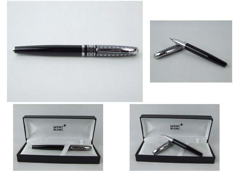 Mont Blanc M21 sign pen Ball pen pen Fountain Pens