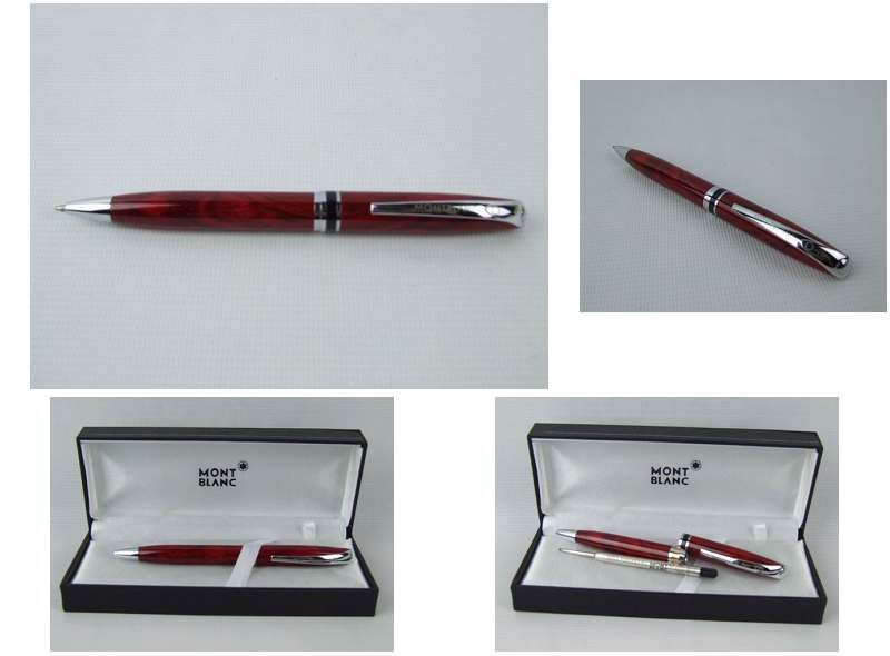 Mont Blanc M22 sign pen Ball pen pen Fountain Pens