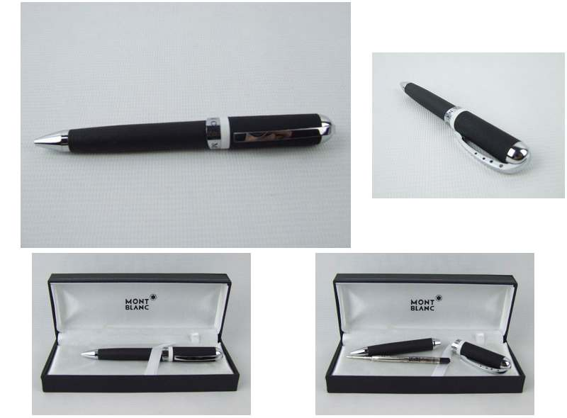 Mont Blanc M27 sign pen Ball pen pen Fountain Pens