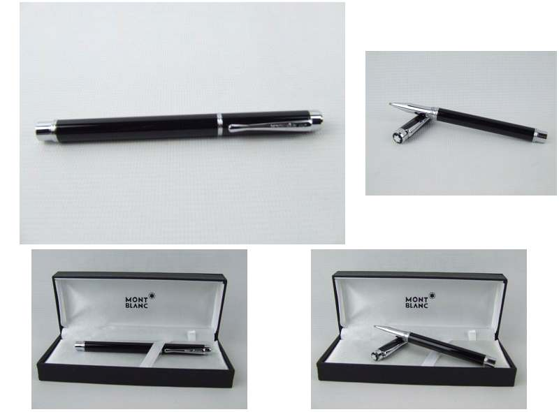 Mont Blanc M34 sign pen Ball pen pen Fountain Pens
