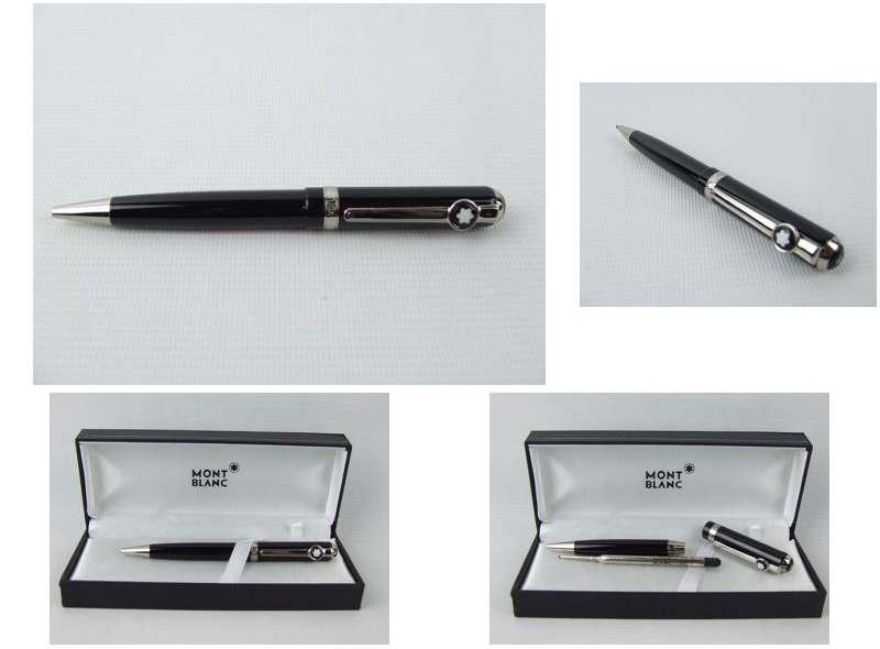Mont Blanc M36 sign pen Ball pen pen Fountain Pens