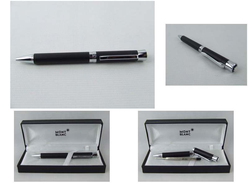 Mont Blanc M41 sign pen Ball pen pen Fountain Pens