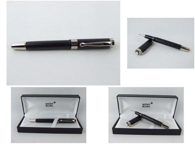Mont Blanc M44 sign pen Ball pen pen Fountain Pens
