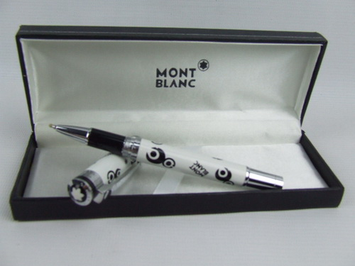 Mont Blanc M50 sign pen Ball pen pen Fountain Pens