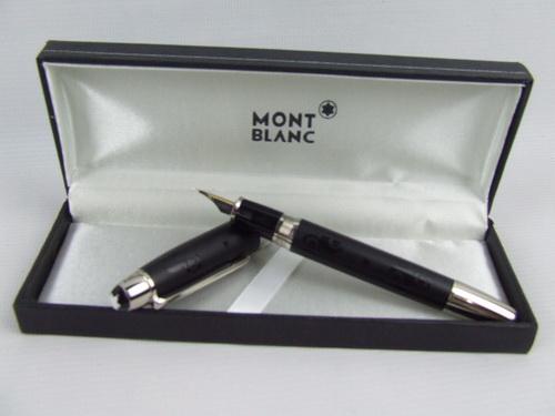 Mont Blanc M58 sign pen Ball pen pen Fountain Pens