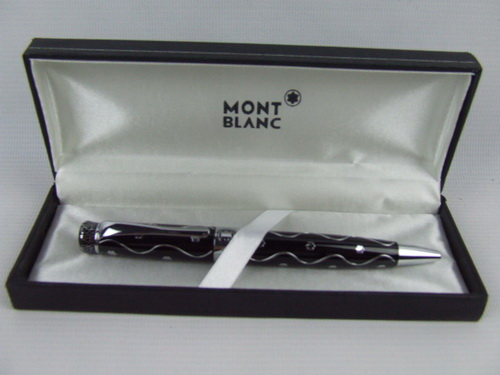 Mont Blanc M81 sign pen Ball pen pen Fountain Pens
