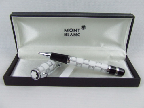 Mont Blanc M109 sign pen Ball pen pen Fountain Pens