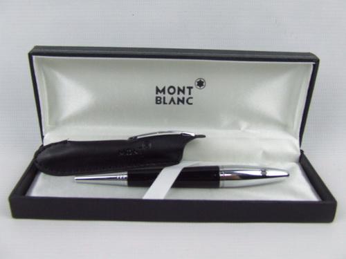 Mont Blanc M114 sign pen Ball pen pen Fountain Pens