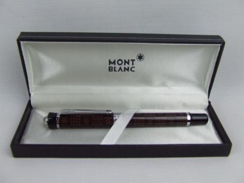 Mont Blanc M137 sign pen Ball pen pen Fountain Pens