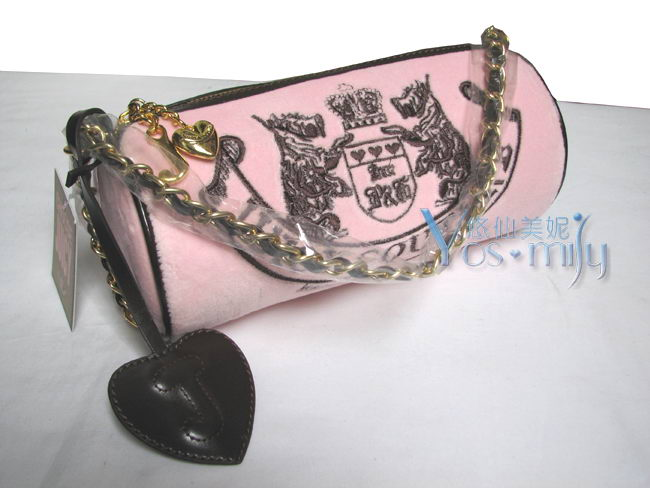 Juicy Couture  7 Bags Women's Brand Tote Purse Handbags