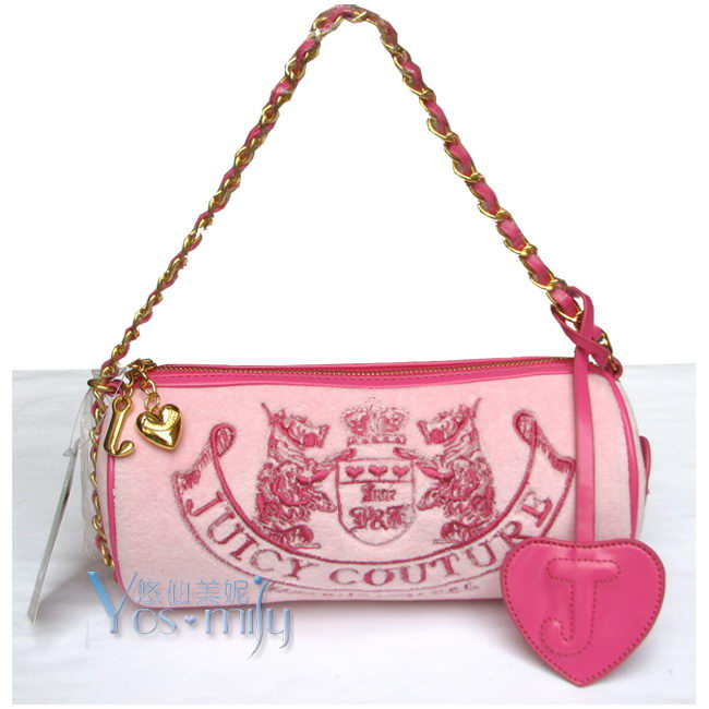 Juicy Couture  8 Bags Women's Brand Tote Purse Handbags