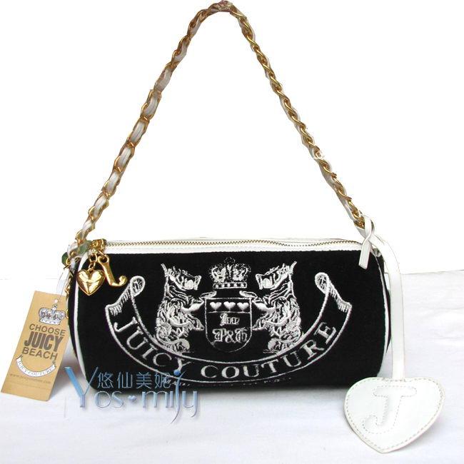 Juicy Couture  14 Bags Women's Tote Purse Handbags